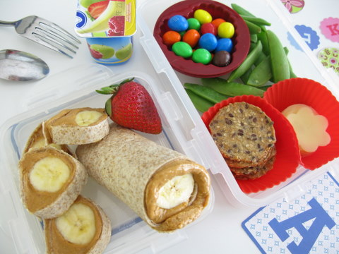 6 School Lunch Ideas *Besides* Peanut Butter & Jelly! April 26, Standard review and affiliate disclosure: The PlanetBox shown in this post was given to me for the purpose of this review.