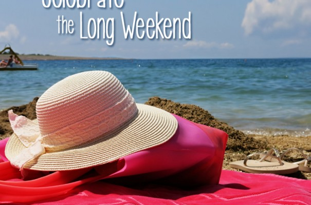 Top 8 Things to do this Long Weekend