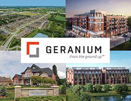 ABOUT GERANIUM