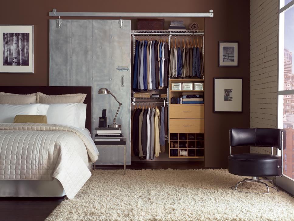 Closet Designs For Bedrooms extraordinary closet door ideas for bedrooms 63 about remodel