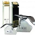 BILD and CHBA Awards for Geranium Homes.