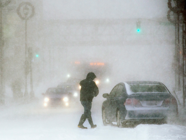 """Googling """"OntarioWinter 2014"""" brings up this National Post photo we'd rather forget!"""