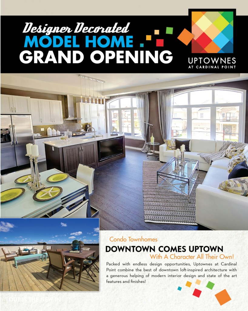 Grand Opening UptownesFeature