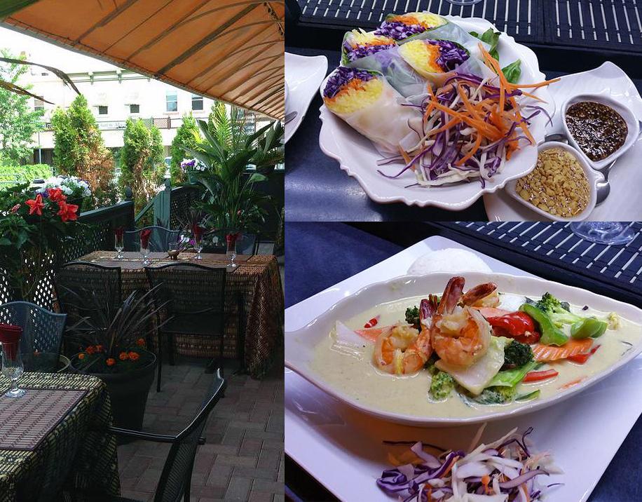 Photos courtesy of Bualai Taste of Thai website