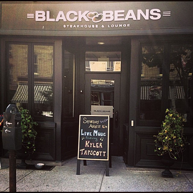 Black Beans Steakhouse & Lounge