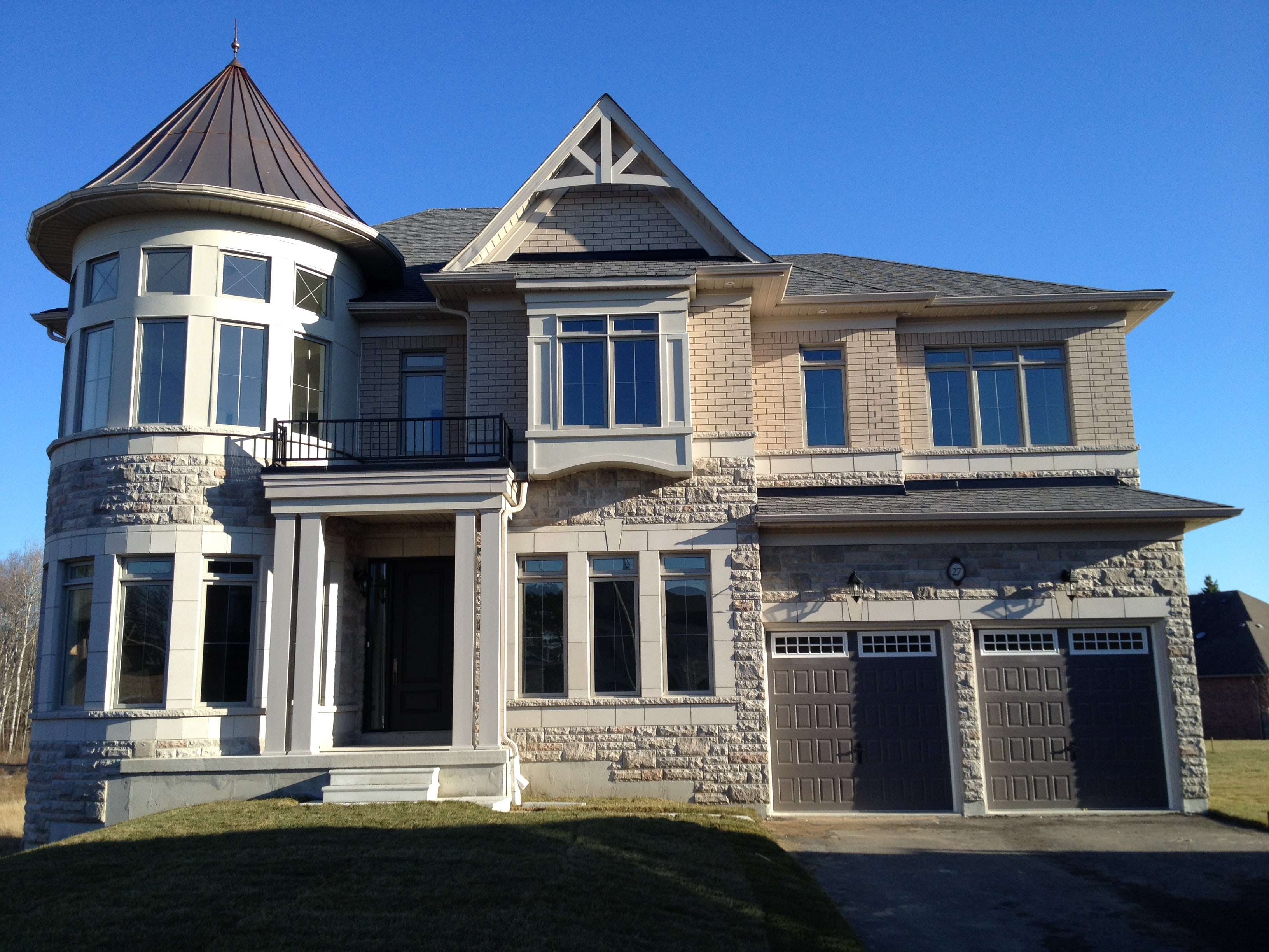 New Homes In Midhurst Ontario