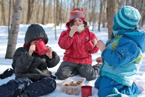 Here are some great tips for gear to grab for an outdoor picnic.