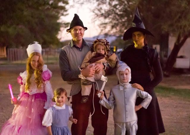 Family Costume