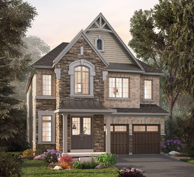 The Ravine Estate House: Home Builders In Ontario