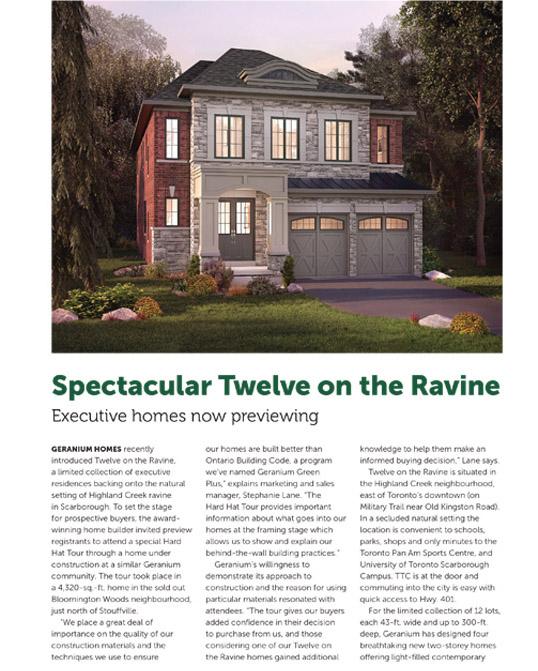 The Ravine Estate House: Twelve On The Ravine