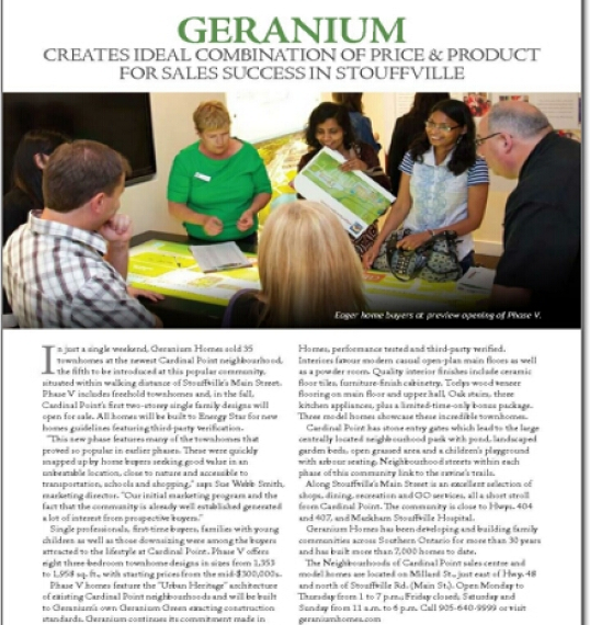 News-Geranium-Stouffville-July-9-11