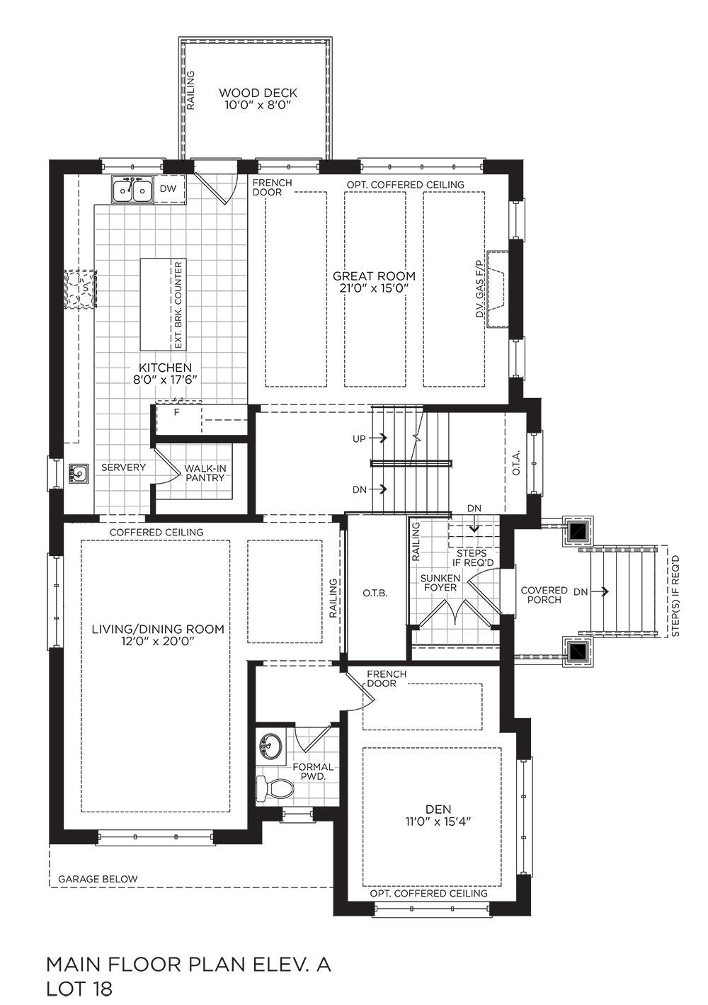 Main Floor